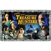 Treasure Hunters Fortune And Glory Expansion
