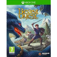 Beast Quest Game Xbox One Game