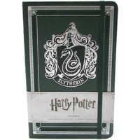 Slytherin (Harry Potter) Hardcover Ruled Journal