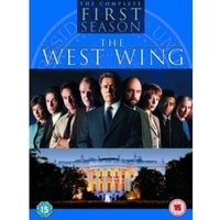 The West Wing - Complete Season 1 DVD