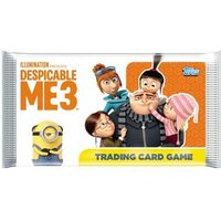 Despicable Me 3 Trading Card Game (30 Packs)