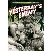 Yesterdays Enemy DVD