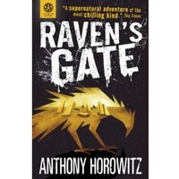 The Power of Five: Raven's Gate by Anthony Horowitz (Paperback, 2013)