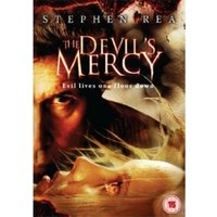 The Devils Mercy DVD
