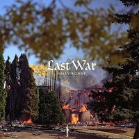 Haley Bonar - Last War Vinyl
