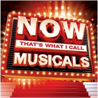 NOW That's What I Call Musicals CD