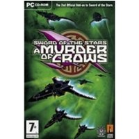 Sword Of The Stars: A Murder Of Crows (Expansion Pack)