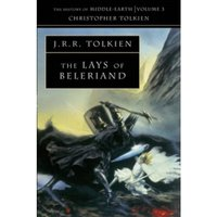The Lays of Beleriand : 3
