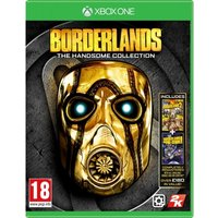 Borderlands The Handsome Collection Xbox One Game