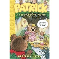 Patrick in A Teddy Bear's Picnic: Toon Books Level 2 Hardcover