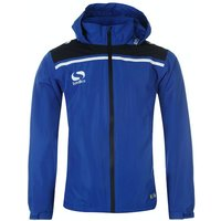 Sondico Precision Rain Jacket Youth 7-8 (SB) Royal/Navy