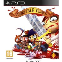 Fairytale Fights Game