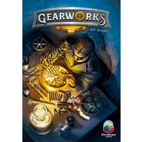 Gearworks Board Game