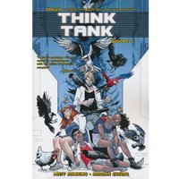 Think Tank Volume 5: Animal