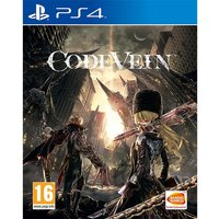 Code Vein PS4 Game