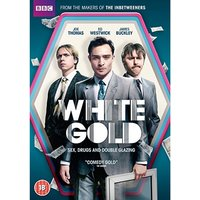 White White Gold DVD