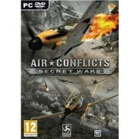 Air Conflicts Secret Wars Game