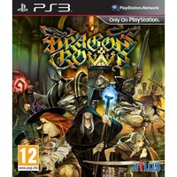 Dragons Crown Game