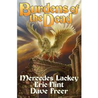 Burdens of the Dead Heirs of Alexandria Paperback