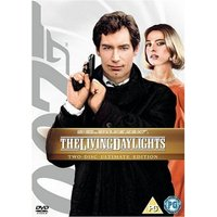 The Living Daylights (Two-Disc Ultimate Edition) DVD