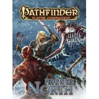 Pathfinder Player Companion People of the North