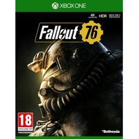 'Fallout 76 Xbox One Game
