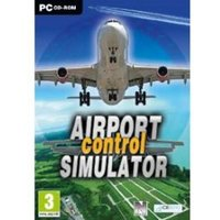 Airport Control Simulator Game
