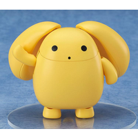 Wooser (Wooser's Hand-to-Mouth Life) Metamoroid Transforming Action Figure
