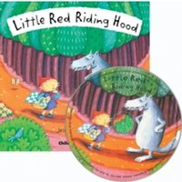 Little Red Riding Hood by Child's Play International Ltd (Mixed media product, 2007)