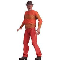 Freddy Krueger Classic Video Game (Nightmare On Elm Street) NECA Action Figure