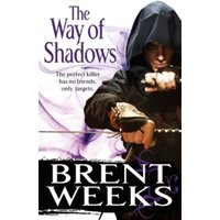 The Way Of Shadows : Book 1 of the Night Angel