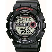 Casio G-Shock Watch Black