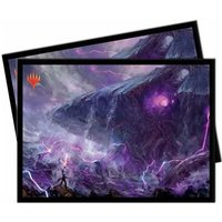 Ultra Pro Magic The Gathering: Ultimate Masters V6 Deck Protector 100 Sleeves