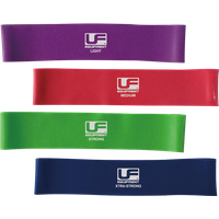 UFE Resistance Band Loop 12 Inch - X Strong