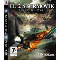 IL-2 Sturmovik Birds Of Prey Game
