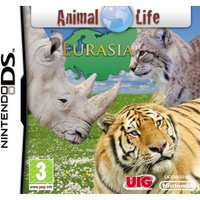 Animal Life Eurasia Game