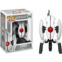 Turret (Team Fortress 2) Funko Pop! Vinyl Figure