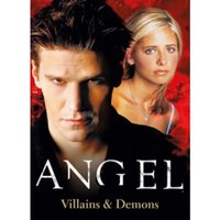 Angel - Ultimate Villains : The Official Collection Volume 2