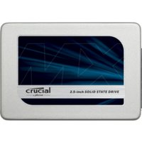 Crucial MX300 275GB 2.5 7mm (with 9.5mm Adapter) SATA 6Gb/s Internal Solid State Drive