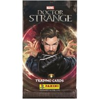 Marvel Doctor Strange Trading Cards (36 Packs)