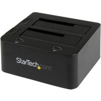 StarTech Universal Docking Station for Hard Drives USB 3.0 with UASP