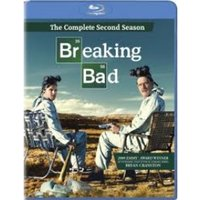 Breaking Bad Season 2 Blu-ray + UV Copy