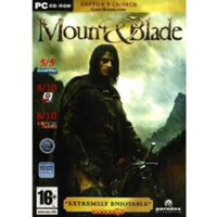Mount & and Blade Game