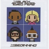 The Black Eyed Peas The Beginning CD