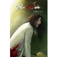 Blood Stain Volume 3