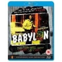 Babylon Blu-ray