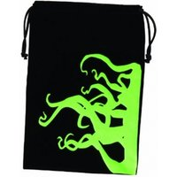 Fantasy Flight Supply Dice Bag Tentacles