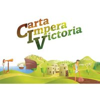 C.I.V. Carta Impera Victoria Board Game