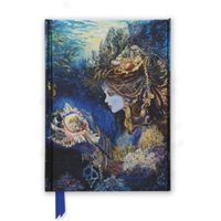 Josephine Wall: Daughter of the Deep (Foiled Journal) : 11