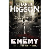The Enemy by Charlie Higson (Paperback, 2010)